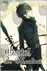 Alexiel B. Meadow