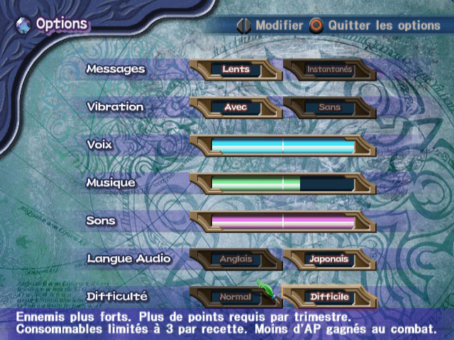 Atelier Traduction - Site de traduction de jeux Gust - Portail Option10